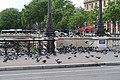 Pigeons pont Notre-Dame, Paris 4e 2.jpg