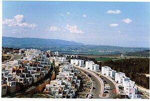 Migdal HaEmek - Image: Piki Wiki Israel 11196 Cities in Israel