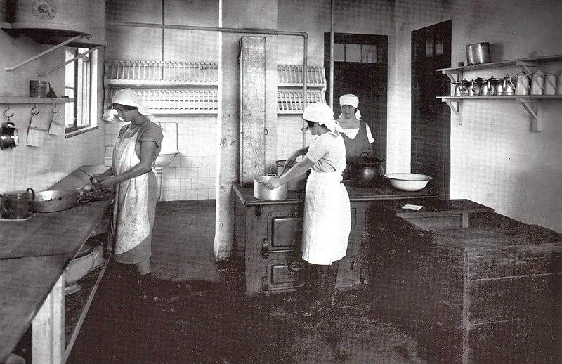 מטבח בנהלל