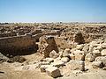 Pilgrimage Center at Abu Mena (I).jpg