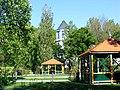 Piliscsaba mediterrán park2.JPG