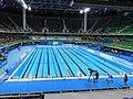 Piscina do Parque Olimpico Rio 2016.jpg