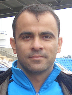 Plamen Krumov (footballer, born 1975) Bulgarian footballer