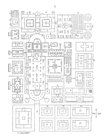 Plan of Saint Gall