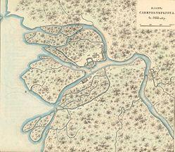 e0e48b6e971e6 Генеральный план Санкт-Петербурга — Википедия