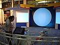 Planet Earth Installation - Science City - Kolkata 2006-07-03 04730.JPG