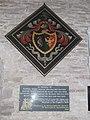 Plaque to four Mayflower pilgrims - geograph.org.uk - 1282876.jpg