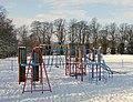 Play area in Muchall Park, Penn, Wolverhampton - geograph.org.uk - 1148780.jpg