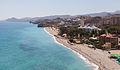 Playa Paraíso, Villajoyosa, España, 2014-07-03, DD 24.JPG