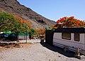 Playa de Tasartico (XI), camping-caravaning area (zona de acampada controlada) - panoramio.jpg
