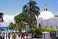 Playa del Carmen church - panoramio.jpg