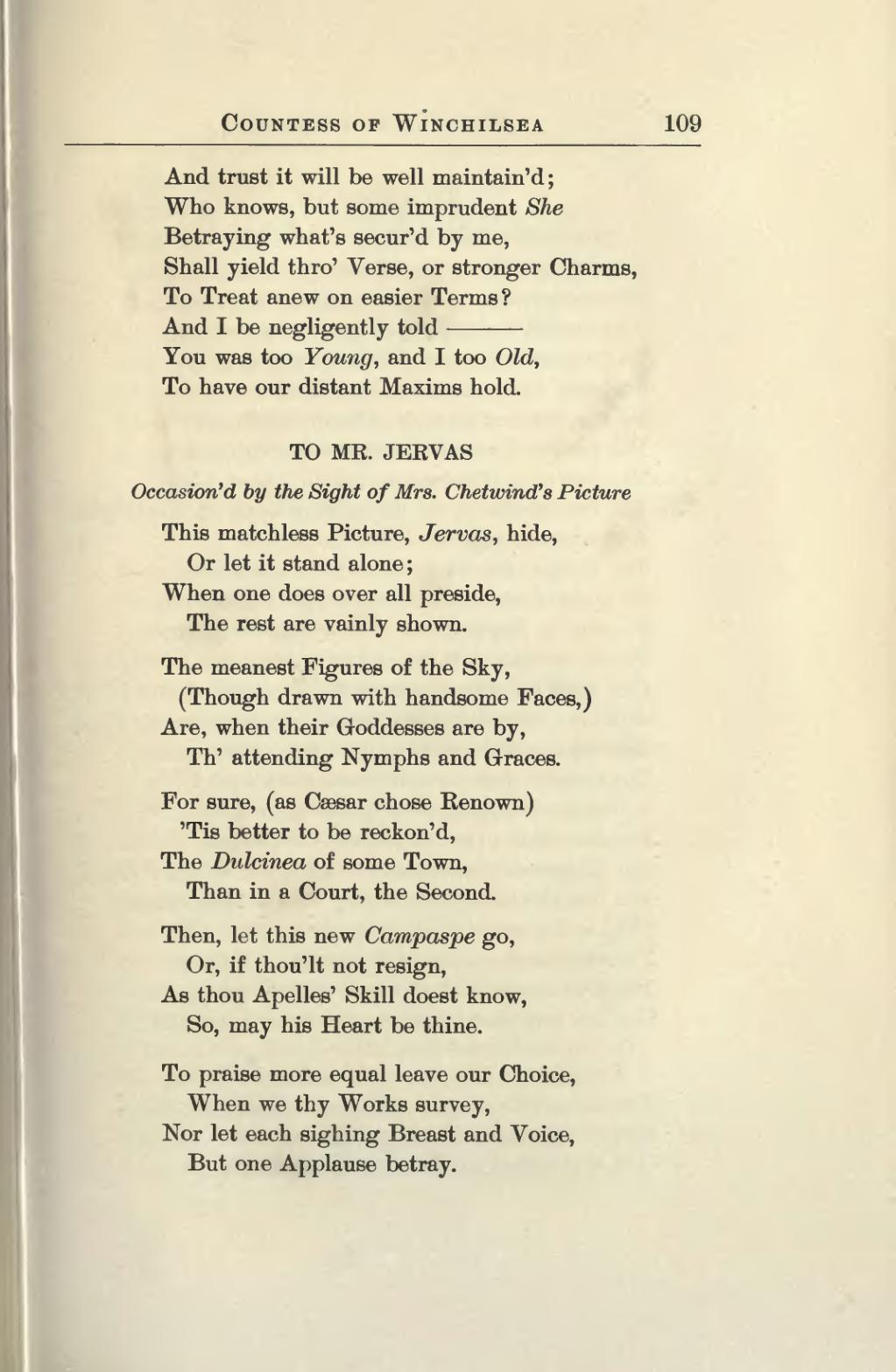 Page:Poems of Anne Countess of Winchilsea 1903 djvu/247