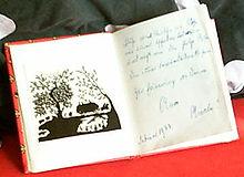 Poesiealbum Wikipedia