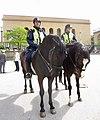 Poliser till häst i Göteborg.jpg