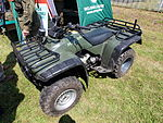 Polish army Honda quad photo-003.JPG