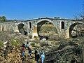 Pont Julien, Apt, Vaucluse, France. Pic 02.jpg