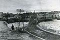 Pont Saint-Joseph avant les inondations de 1928, Alma (Québec).jpg