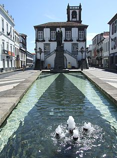 Ponta Delgada - City Hall 2.JPG