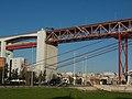 Ponte 25 de Abril, amarração (Laurent de Walick).jpg