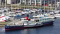 Port de Plaisance du Bassin de la Marine, Dunkerque - Princess Elizabeth-7632.jpg