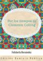 Portada - Por los tiempos de Clemente Colling - Felisberto Hernández - Uruguay - Dominio Público.png