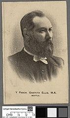 Griffith Ellis, M.A. (Bootle)