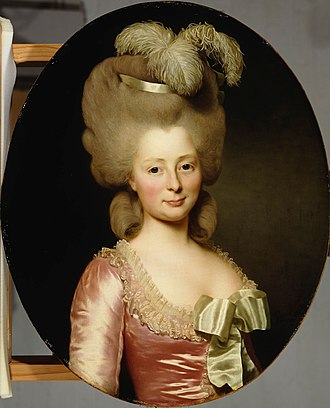 Sinebrychoff Art Museum - Image: Portrait of a Lady 2
