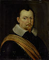 Portret van Lodewijk Hendrik (1594-1661), vorst van Nassau-Dillenburg Rijksmuseum SK-A-541.jpeg