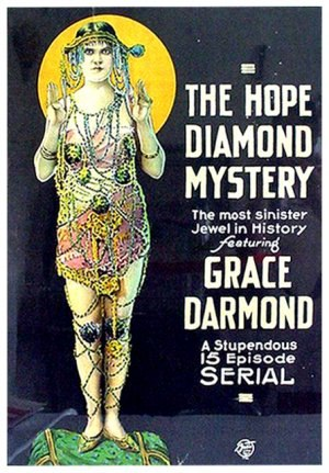 The Hope Diamond Mystery - Film poster