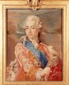 Potrträtt. Gustav III , konung av Sverige , 1746-1792 - Skoklosters slott - 47917.tif