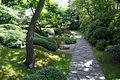 Pražská botanická zahrada, japonská zahrada, Nádvorní 134, Praha - Troja 07.JPG