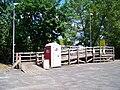 Praha-Gymnasijní, 2010, rampa od Buštěhradské.jpg