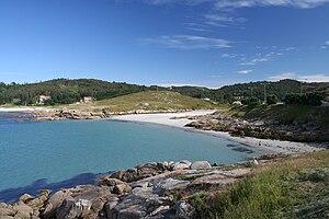 Muxía - Muxía coastline