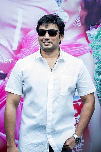 Prashanth (actor) - Prashanth at the audio launch of Saagasam