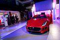 Premier Motors Unveils the Jaguar F-TYPE in Abu Dhabi, UAE (8739619833).jpg