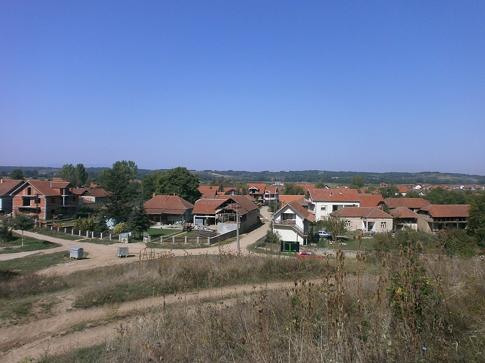 Presečina, Leskovac, panorama, b01