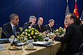 President Obama and Secretary Clinton Meet China's Prime Minister Wen Jiabao (8202821564).jpg
