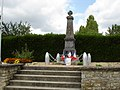Preuilly-la-Ville (36) - Monument aux morts.jpg