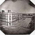 Primer daguerrotipo en España, Casa Xifré, 1848 (corrección).jpg