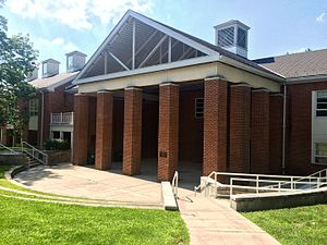 Princeton Day School - Image: Princeton Day School