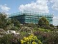 Principality House - National Botanic Garden of Wales - Boulder Garden (19207649506).jpg