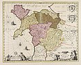 Principatus Walliae pars borealis vulgo North Wales - CBT 6599369.jpg