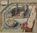 Prinsenhof - Gent - 1641.jpg