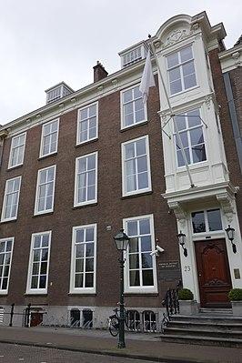 Kivi Den Haag.Koninklijk Instituut Van Ingenieurs Wikipedia