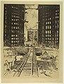 Print, Gates of Pedro Miguel Lock, 1912 (CH 18607127).jpg