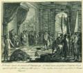 Prinz Eugen von Savoyen Und Kaiser Joseph I.png