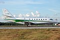 ProAir Aviation, D-CMDH, Cessna 680 Citation Sovereign (16430911006).jpg