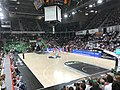 Pro A basket-ball - ASVEL-Cholet 2017-09-30 - 15.JPG