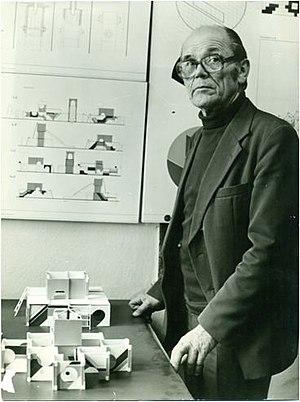 Feliksas Daukantas - Professor Feliksas Daukantas