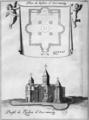 Profil de l'église d'Ecs-miazin, par Chardin.png